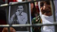 Selahattin Demirtaş 45. yaşına cezaevinde girdi