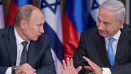 Putin'den Netanyahu'ya flaş Suriye uyarısı