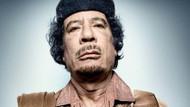 Kaddafi'nin hayatını anlatan dizi geliyor