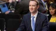İfade veren Mark Zuckerberg sosyal medyanın diline fena düştü