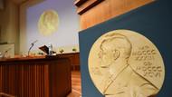 Nobel'de cinsel taciz skandalı