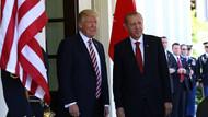 Beyaz Saray'dan Erdoğan ve Trump görüşmesiyle ilgili flaş açıklama