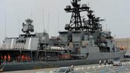 Rus gemileri Tartus'taki üsten ayrıldı, savaş pozisyonu alıyorlar
