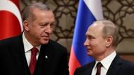 Guardian yazarı: Erdoğan ve Putin'in başka bir ortak amacı var