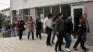 Tekirdağ'daki fuhuş operasyonuna 6 tutuklama