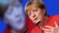 Merkel: Olası Suriye müdahalesine katılmayacağız