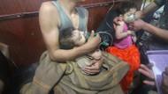 ABD emin: Suriye'de kimyasal silah kanıtları buldu