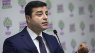 HDP kulisi: Demirtaş'ın cumhurbaşkanı adaylığı konuşuluyor
