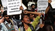 Hindistan'da sekiz yaşındaki kız çocuğuna toplu tecavüz!