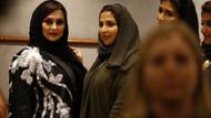 Suudi Arabistan'da ilk Moda Haftası başladı