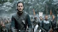 Game of Thrones'un finaliyle ilgili büyük gelişme!