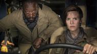Fear the Walking Dead 4. sezonuyla ekranda