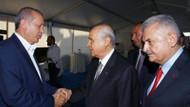 Bomba kulis: AKP ile MHP'nin cumhur ittifakında yol kazası yaşanabilir