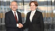 CHP ile İYİ Parti ittifak kuracak mı?