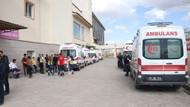 Ağrı'daki çatışmadan acı haber: 1 asker şehit, 5 yaralı