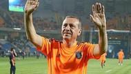 Erdoğan: Başakşehir gençliği tribünleri doldurmalı