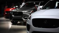 Lüks otomobil satışları arttı