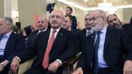 Kılıçdaroğlu'ndan Karamollaoğlu tespiti: Sorunları analizi sağlıklı