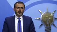 AKP'den Kılıçdaroğlu hakkında Marksist-Leninist  işbirliği iddiası