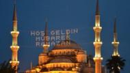 2018 Ramazan ne zaman? İlk iftar ne zaman yapılacak?