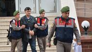 Askerlere Yunan casusu diye dava açtı, Yunanistan'a kaçarken yakalandı