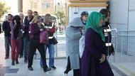 Samsun'da fuhuş operasyonu: Aralarında emekli imam da var