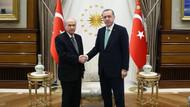 Erken seçim tarihi için gözler Erdoğan Bahçeli zirvesinde
