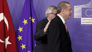 Avrupa Komisyonu'nun Türkiye raporunda FETÖ terör örgütüdür dendi mi?