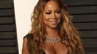 Mariah Carey'e şok suçlama: Çıplak gezip...