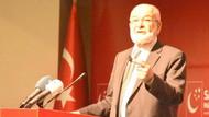 Karamollaoğlu: Erken değil baskın seçim