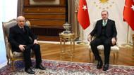 İşte AKP ve MHP'nin tarihi ortak seçim önergesi