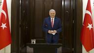 Başbakanlıktan Yıldırım'ın muhtarlık seçimi gafına açıklama!