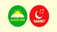 Saadet Partisi, Hüda-Par ile görüşecek; gündem ittifak mı?