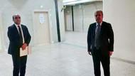 FETÖ borsası iddialarının ardından Şamil Tayyar ifade verdi