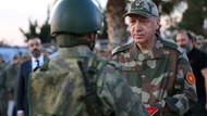 CHP'li Tezcan'dan asker üniforması giyen Erdoğan'a tepki: Şov yapılacak  yer değil