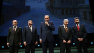 AK Parti'de 4'ü bakan 22 kişi potada