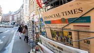 Financial Times'a konuşan AKP'li: Biz bu kadar erken olmasını beklemiyorduk