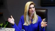 CHP'li Didem Engin de cumhurbaşkanı adaylığını açıkladı