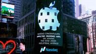 Apple hisseleri çakıldı: 2 günde 63,3 Milyar Dolar kaybetti