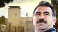 AYM, Öcalan'ın başvurusunu kabul etmedi