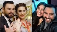 Alişan'dan Buse Varol'a erkeği ayartan kadın rolü yasağı