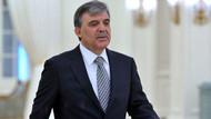 CHP'den son dakika Abdullah Gül açıklaması
