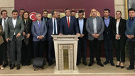 İşte CHP'den istifa edip İYİ Parti'ye geçen milletvekilleri
