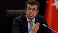 Zeybekci'den istifa eden CHP'li vekillere Truva atı benzetmesi