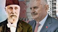 Son Başbakan Binali Bey ve Son Sadrazam Tevfik Paşa'nın ilginç benzerliği