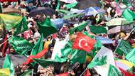 Diyarbakır'da milyonlar toplandı, medya Hüda Par mitingini görmedi