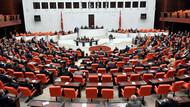 Meclis'te oturma krizi! İYİ Parti ile MHP...