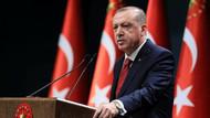 Erdoğan: Yaşananlar rezalet!