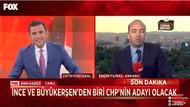 CHP'nin adayı Muharrem İnce veya Yılmaz Büyükerşen olacak