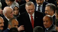 Erdoğan'dan CHP'den İYİ Parti'ye geçen vekiller için çarpıcı yorum